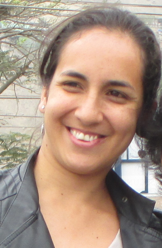 karina sarrio
